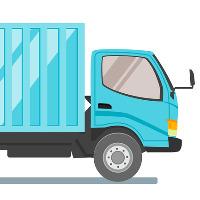 mobiles load truck overturned in maharastra