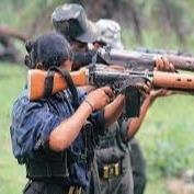 Maoist leader Sande Gangaiah dead in encounter