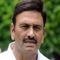 Raghu Rama Krishna Raju issues notices to Sakshi Media