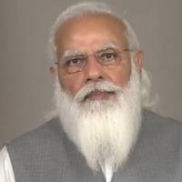 Modi calls world to invest India