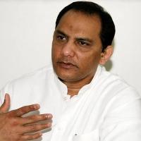 Apex council decision on Azharuddin