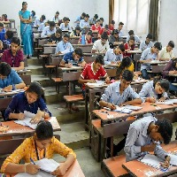Tenth class exams in AP from July 26 to August 2nd