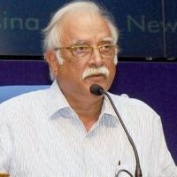 will remove Ashok Gajapathi soon warns Vijayasai Reddy