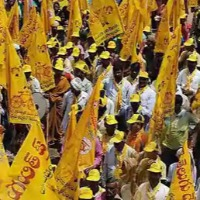 TDP announced Committees for Rajamahendravaram and Narasaraopet