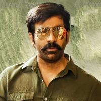 Raviteja talks in chittooru slang in his next movie
