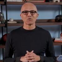 Satya Nadella Becomes Microsoft CEO