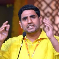 Jagan exposing his factionist mentality says Nara Lokesh