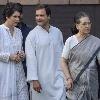 Congress replies on BJP remarks on Rahul vaccination