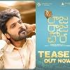 Raja Raja Chora teaser is intresting
