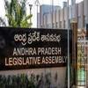 Vitapu Balasubrahmanyam as protem speaker for AP Legislative Council