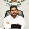 Police high alert CM Jagan residence in Tadepalli