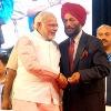 PM condoles the passing away of legendary athlete Milkha Singh