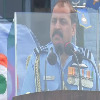 airforce is on the alert says air chief