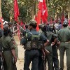 Police files Cases against Maoist top leaders