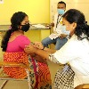 AP Starts Mega Vaccination Drive In the Bid To Vaccinate 10 lac people in a Day