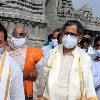 Justice NV Ramana opines on his Telugu states visit