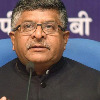 my humble appeal is that please get yourself vaccinated Ravi Shankar Prasad
