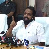 Srinivas Goud slams AP Govt over irrigation issues