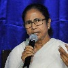 Mamatha Banarjee says river polluted due to dead bodies