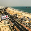 Govt decides to establish Beach Road Corridor Corporation for Visakha beach road development