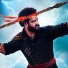 Charan and Ntr are ready to shoot for a song in RRR movie