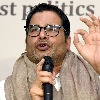 I dont believe any front can challenge BJP says Prashant Kishor