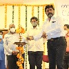 Balakrishna attends Basavatarakam Cancer Hospital foundation day celebrations