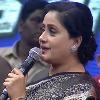 Vijayasanthi comments on CM KCR visits