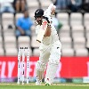 New Zealand all out in first innings of WTC Final