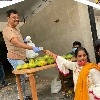Actor Naresh Sells Fruits and Earns Money from His Farm House