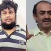 Man who cheated Daggubati Suresh Babu arrested