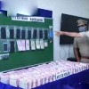 18 crores fake currency seize in astrologer muralikrishna house