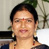 For Zaheerabad elections only KCR came out of farm house says DK Aruna