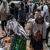 Witnesses say airstrike in Ethiopias Tigray kills dozens
