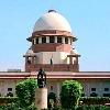 Supreme Court fires on AP govt