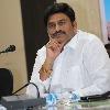 Raghurama Krishna Raju wrote another letter to CM Jagan