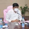 Telangana minister Vemula Prashant terms Rayalaseema irrigation project as illegal