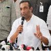 Mekapati responds on Indian Ports Bill