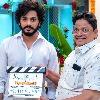 Prasanth Varma HanuMan movie was launched