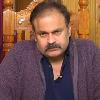 Prakash Raj has blessings of Chiranjeevi says Naga Babu
