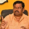 Raja Singh disappoints with govt actions in the wake of Bonalu