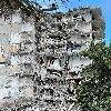 Building in Miami collapsed