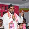 Telangana minister Jagadish Reddy comments on Rayalaseema project