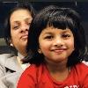 Indian origin woman killed her five old daughter