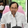 CM KCR orders for online classes for schools
