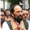 Uttam Kumar slams CM KCR after Mariayamma lockup death