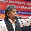 Manda Krishna take a dig at CM KCR over Dalit Empowerment Scheme