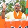 BJP MP Arvind said KTR never be a CM