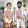 Shankar daughter Aishwarya ties the knot with cricketer Rohit Damodaran