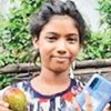Businessman buys 10 apples for Rs 120000 from girl student